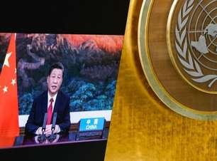 Presidente da China toma decisão que pode afetar o planeta