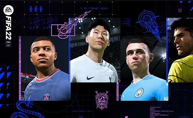 Melhores jovens no Modo Carreira do FIFA 22