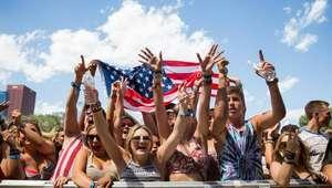 Lollapalooza en el mundo: países que son sede del festival