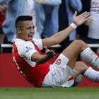 MINUTO A MINUTO: Alexis y el Arsenal reciben al Man-U