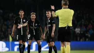 PSG pode ser excluído da Champions por problemas financeiros