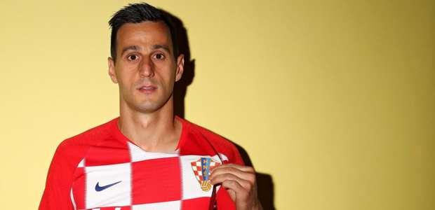 Após polêmica, croata recusa medalha de prata da Copa