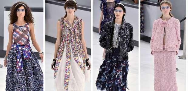 Chanel: moda para