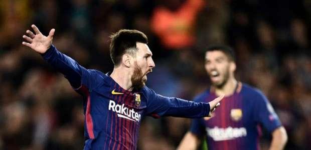 Messi passa CR7 e se torna o jogador mais bem pago do mundo