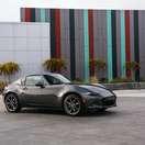 Premios de excelencia de Popular Mechanics para dos Mazda