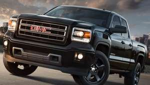 Fotos de GMC Sierra Elevation Edition 2015