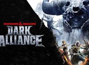 D&D: Dark Alliance estará no Game Pass no lançamento