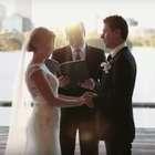 Así se roba el protagonismo de una novia en su boda (VIDEO)