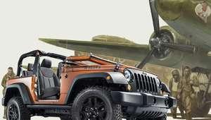 Conoce el nuevo Jeep Wrangler Willys 2014