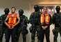 El cártel de 'Los Caballeros Templarios' es un grupo criminal originado en el estado mexicano de Michoacán, y que salió a la luz pública en marzo del 2011. En un principio se dijo que era la banda que reemplazaba a 'La Familia Michoacana', pero luego se confirmó que era una división de dicho grupo.