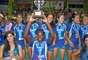 En dramática final, Géminis de Comas superó por tres sets a uno a la Universidad San Martín de Porres, y se coronó campeón de la Liga Nacional Superior de Voleibol Femenino (LNSVF).