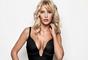 Luisana Lopilato, esposa de Michael Bublé, realizó una impactante serie de fotos para la firma Ultimo, de Gran Bretaña. Las imágenes en ropa interior y mallas conmueven a todos.