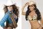 Maribel Guardia y Diana Reyes son dos grandes exponentes del reg-mex, aunque ambas poseen una gran belleza, cada una tiene su estilo particular. Adoradas por muchos y criticadas por otros, las ponemos hoy frente a frente para que decidas quién es la naca o cuál es la sexy.