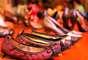 """Flávia Alessandra também não dispensa as sapatilhas, e fez questão de incluir sapatos sem salto na coleção. """"Acho que modelos com elástico e sola de borracha são as mais confortáveis"""" defende ela"""