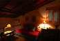 Etnia Pousada Trancoso, BA: cercado por árvores, criando um lindo entorno no centro de Trancoso, o Etnia Pousada & Boutique reúne charme étnico com modernidade, criando um ambiente romântico e especial. Os oito bangalôs da pousada têm decorações diferentes, camas espaçosas e muito conforto