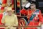El Duque fue hospitalizado hace dos semanas, en medio de los festejos del Jubileo.