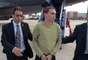 Luka Magnotta (Canadá): Conocido como el 'descuartizador canadiense', este actor de cine porno fue acusado de haber matado y desmembrado a su amante chino y de enviar partes del cuerpo a partidos políticos y escuelas. El caso no se ha aclarado, pero Magnotta ya se declaró inocente. Fue capturado en Alemania, luego de una cacería internacional para atraparlo, y extraditado a Canada donde enfrenta un juicio. Magnotta se declaró inocente.