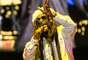 La leyenda del reggae mundial se sintió como en casa, el público coreó sus canciones y aplaudió cada movimiento de los ingleses. Con cada tema interpretado se hizo una fiesta sonora que la gente no paró de cantar, pues con una gran energía y muestras de cariño, la gente dejó claro que Bogotá es una ciudad que le abre las puertas a la diversidad musical. Revive el show de Steel Pulse.