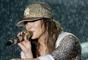 La ex esposa de Marc Anthony fue la atracción principal en el Festival de Música de Arte.