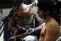 Neste (21), São Paulo recebeu um encontro internacional para os amantes de tatuagem