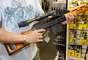 Aunque por internet solo se pueden comprar accesorios, existe una gran oferta de tiendas que venden municiones