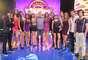 Melissa Paredes, Shirley Arica, Gianina Luján, Natalia Otero, Alessandra Zignago y Jean Paul Santa María son algunos de los nombres que acompañarán a Raúl Romero en su nuevo programa concurso Desafío, que irá por Panamericana TV.