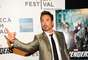 """Robert Downey Jr no necesita ser muy alto para ser un superhéroe, Iron Man mide 1,73 (5'8"""")"""