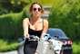 Bicicleta: andar de bicicleta por aí é uma atividade prazerosa que pode queimar 100 calorias a cada 15 minutos. Além disso, é muito mais gostoso do que ficar horas preso no trânsito