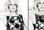 Aparecen nuevas fotos de Nicole Kidman desnuda en V Magazine. La actriz estará pronto en promoción de la cinta 'The Paperboy', en la que trabajó con Zac Efron.