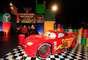 Comenzó la pre-venta de entradas para el Salón del Automóvil de Santiago ANAC 2012, evento que se realizará entre el 4 y 15 de octubre en Espacio Riesco. Los más pequeños del hogar disfrutarán sacándose fotografías con los protagonistas de Cars, la famosa película de Disney.