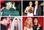 No sólo se han dejado llevar por la vida nocturna, los shows y las puestas en escena de Las Vegas, estos famosos también se dejaron seducir por las bodas y fueron declarados marido y mujer en la ciudad del pecado.