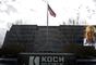 Charles Koch - La cabeza de Koch Industries, industria mercantil y de inversiones, tiene 31 mil millones de dólares.