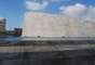 Biblioteca Alexandrina, Egito. Renascimento da lendária Biblioteca Real de Alexandria, a maior e mais influente do mundo grego, destruída num incêndio no século 7, a Biblioteca Alexandrina foi inaugurada em 2002 à beira do Mediterrâneo. O design futurista abriga quatro museus de antigüidades, manuscritos e ciências