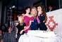 Los años pasaron y todo indicaba que iba bien entre Laura Zapata y sus hermanastras Thalía, Ernestina, Gabriela y Federica