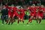 Una de las finales de la Champions League más recordadas es la que protagonizaron Milan y Liverpool en el 2005. Los italianos se fueron al descanso ganando 3-0, pero los Reds igualaron en el complemento en tan solo seis minutos para quedarse con la 'Orejona' en los penaltis al ganar 3-2 en el llamado milagro de Estambul