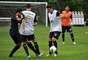 Prestes a estrear no São Paulo, Paulo Henrique Ganso treinou nesta terça-feira com os colegas