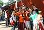 O Engenhão terá lotação máxima neste domingo, já que a torcida do Fluminense esgotou todos os ingressos para a partida que marcará a entrega da taça de campeão brasileiro ao clube nesta quinta-feira