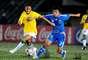 Ainda em 2009, Neymar começou a adotar um corte diferente: o moicano, como pôde ser visto no Mundial Sub-20 daquele ano