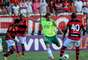 Palmeiras precisava da vitória, mas nem Barcos foi capaz de evitar mais um tropeço