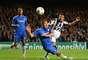 martes 20 de noviembre - Juventus recibe al campeón Chelsea en duelo vital en las aspiraciones de ambos por avanzar a la siguiente fase