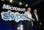 6 de noviembre: Microsoft confirmó el fin del MSN Messenger y su integración con Skype.