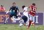 Time do Bahia foi poucas vezes pressionado pelo Atlético-GO e se segurou bem para seguir na primeira divisão do Brasileiro