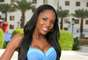 Miss Angola - Marcelina Vahekeni. Nació en Ondjiva en el año de 1990. Es modelo profesional y estudiante de gestión recursos humanos. Mide 1.70 metros de estatura. Su cabello es negro y sus ojos color marrón.