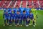 Los coreanos poco lucieron en el partido del debut del Mundial de Clubes.