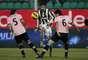 Con la victoria, la Juventus y Conte pueden respirar tranquilos sin importarles el resultado que conseguirán Inter y Nápoles.
