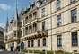2 Luxemburgo con una ratio de 81.466 dólares es el segundo país más rico del mundo y el primero europeo que aparece en la lista.