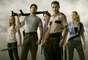 3.- 'The Walking Dead'. Los zombies de la serie estadounidense dominaron los temas de búsqueda en la red en México. La tercera temporada se transmitió en el país en octubre, casi simultáneamente a EU. En la televisión abierta se transmitieron los primeros seis episodios (1a temporada).