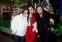As 89 candiadatas a Miss Universo participaram de um evento beneficente neste domingo (16). Elas passaram monentos com jovens com necessidades especiais da ONG Best Buddies International