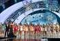 Andy Cohen y Giuliana Rancic fueron los presentadores de la edición 69 de Miss Universo.