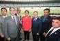 Com presença da presidente Dilma Rousseff e do ministro do Esporte, Aldo Rebelo, o Estádio do Mineirão foi reinaugurado nesta sexta-feira, após passar por reformas para receber a Copa das Confederações de 2013 e a Copa do Mundo de 2014